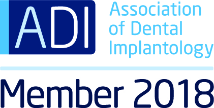 Association of Dental Implantology member