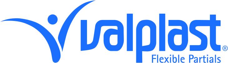 Valplast Flexibe Denture Logo