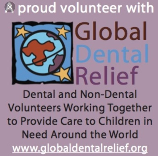Becky will be working with Dental Relief in Nepal