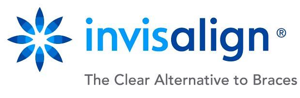 Invisalign Teeth Straightening logo