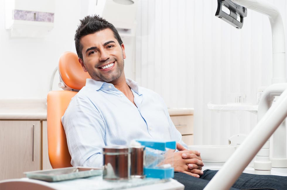 Dental hygienist appointments this January