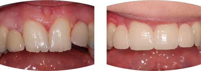 Dental case study